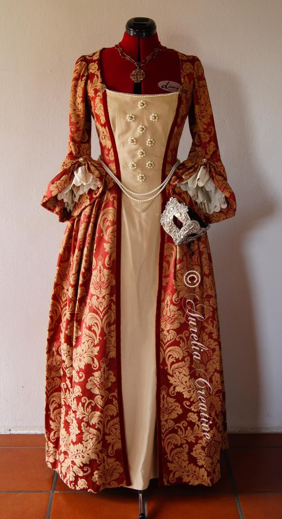 Herbstkleid-Dekoration
