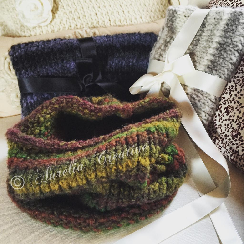 Loop-Schals