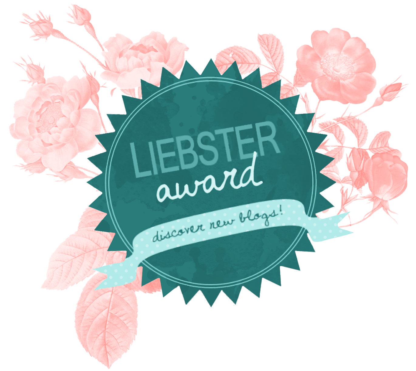 Liebster Award – Aurelia Creative