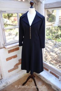 Aurelia Creative Larp Hogwarts Ravenclaw Outfit Fertiges Outfit