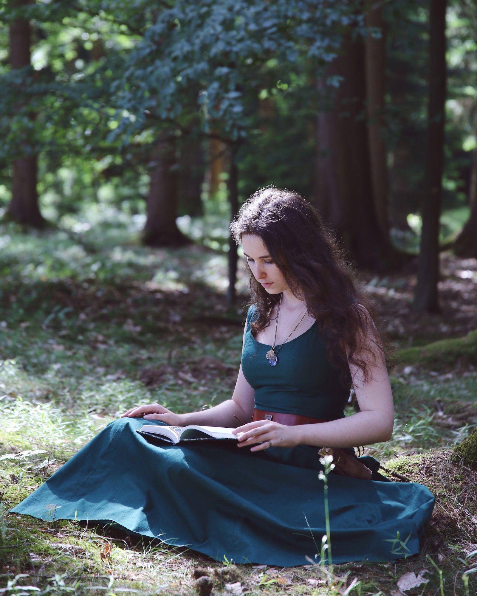 Sommerkräuterschule – Zwischen Rosen und Kamille