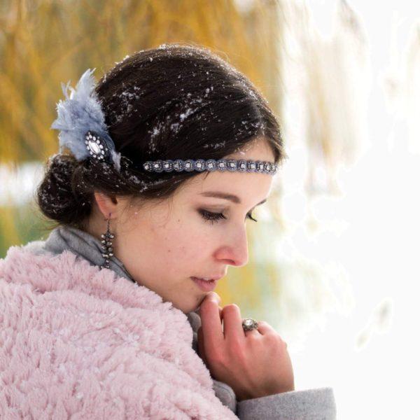 Wintermagie mit Frollein Fuchs